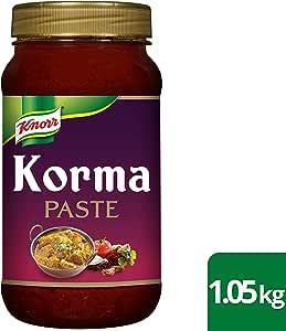 Knorr Patak's Korma Paste, 1.05 kg