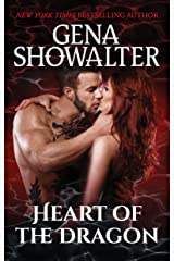 Heart of the Dragon: A Paranormal Romance Novel (Atlantis Book 1) Kindle Edition