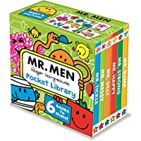 Mr. Men: Pocket Library