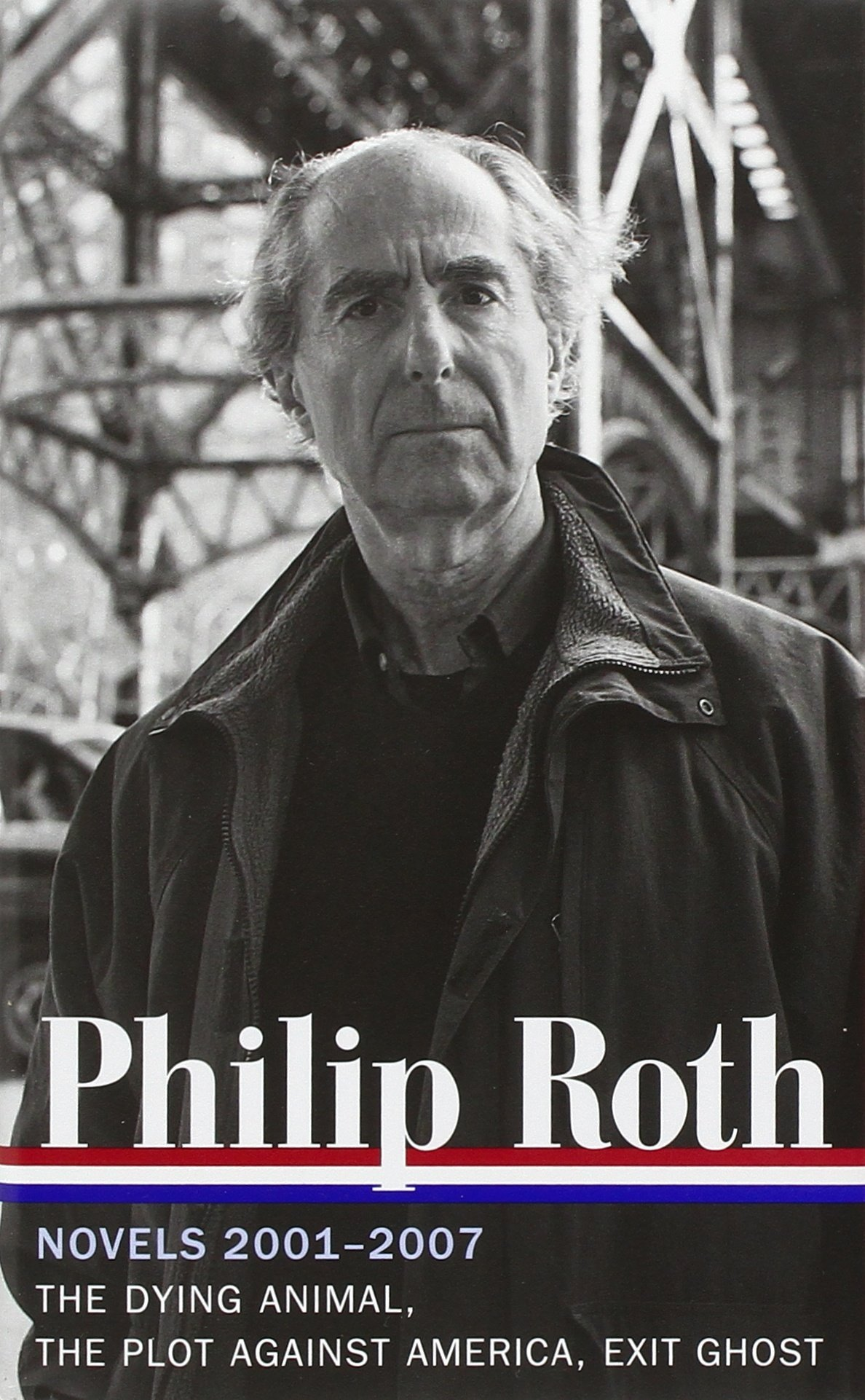 Exit Ghost (library Of America): Philip Roth, Ross Miller: 9781598531985: