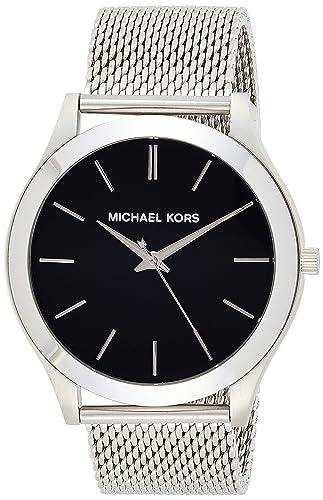Michael Kors Reloj Analogico para Hombre de Cuarzo con Correa en ...