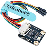 CQRobot TCS34725FN RGB Color Sensor Compatible with Raspberry Pi/Arduino/STM32. I2C Interface, Output RGB Data/Light…