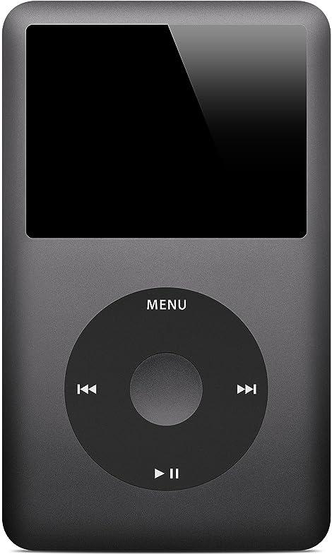 Apple iPod classic 160GB ブラック FC297J/A