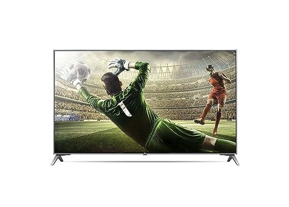 LG 55SK7900PLA 139 cm (55 Zoll) Fernseher (Super UHD, Triple Tuner, 4K Active HDR, Dolby Vision, Smart TV)