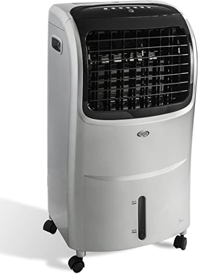 ARGO 398000476 Climatizador Enfriador y Purificador de Aire, 65 W ...