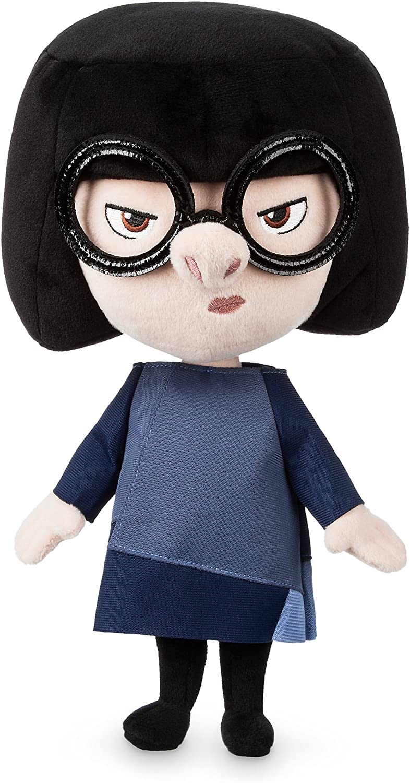 Amazon Com Pixar Edna Mode Plush Clothing