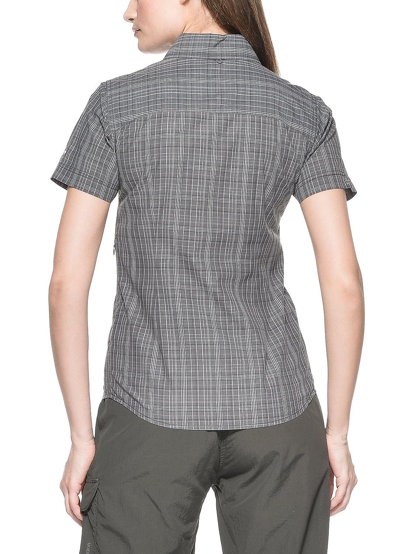 Camisa de manga corta SALEWA Sira Dry Am mujer