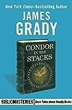 Condor in the Stacks (Bibliomysteries Book 25)