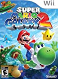 Wii Super Mario Galaxy 2 - World Edition