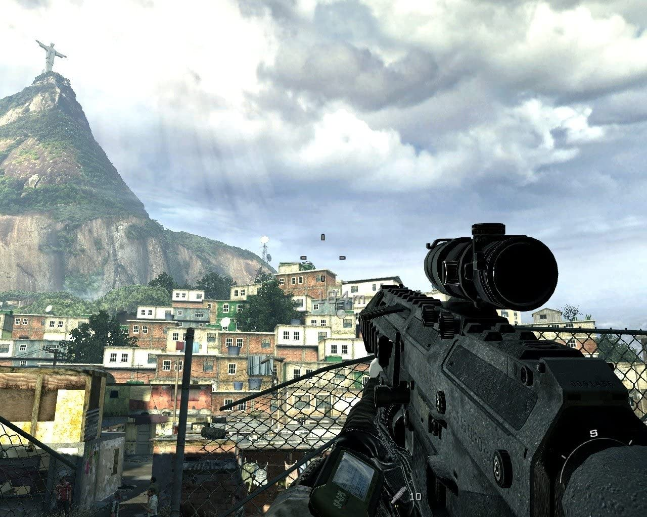 modern warfare 2 ps3 torrent