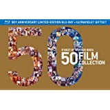 Best of Warner Bros. 50 Film Collection (BD) [Blu-ray]