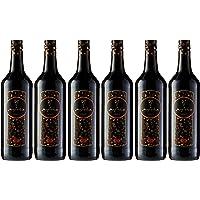 Vermouth Myrrha Rojo - 6 botellas de 100