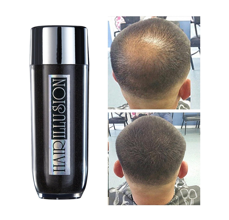 Hair Illusion:Corrector de pérdida de cabello de alta ...