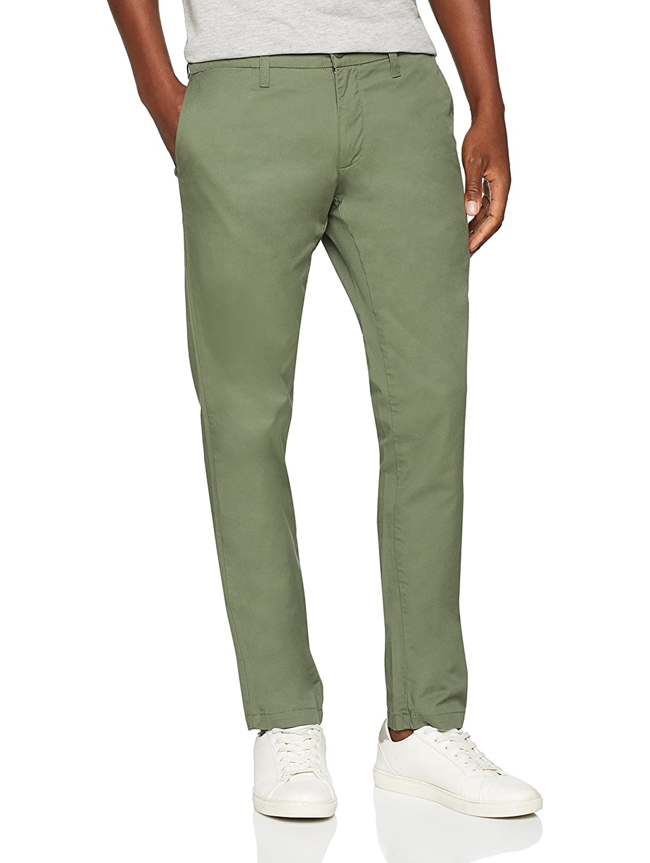 TALLA talla del fabricante:38. Carhartt SID, Pantalones para Hombre