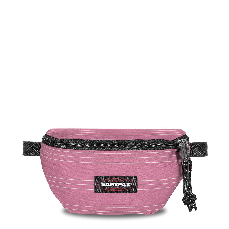 Eastpak Springerメッセンジャーバッグ、23 cm、2リットル、ピンク(Stripe-It Marshmellow)   B07DNZFRDK