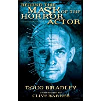 Behind the Mask of the Horror Actor
