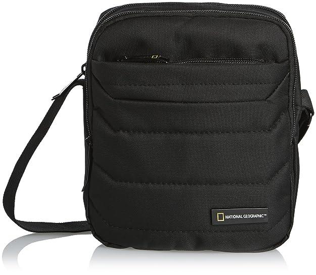 Pro Umhängetasche mit erweiterbarer Vortasche Utility Bag 35 rot National Geographic g27XCo