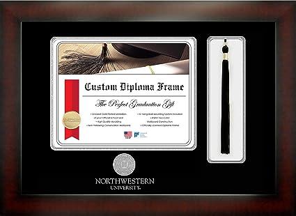 Celebration Frames University of Missouri 11 x 8/½ Matte Black Finish Infinity Diploma Frame
