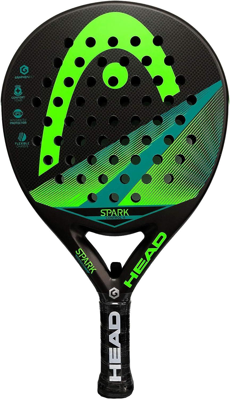 Head Pala Graphene Spark Control 2: Amazon.es: Deportes y aire libre