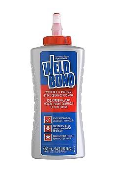 Weldbon 8-50420 Wood Glue
