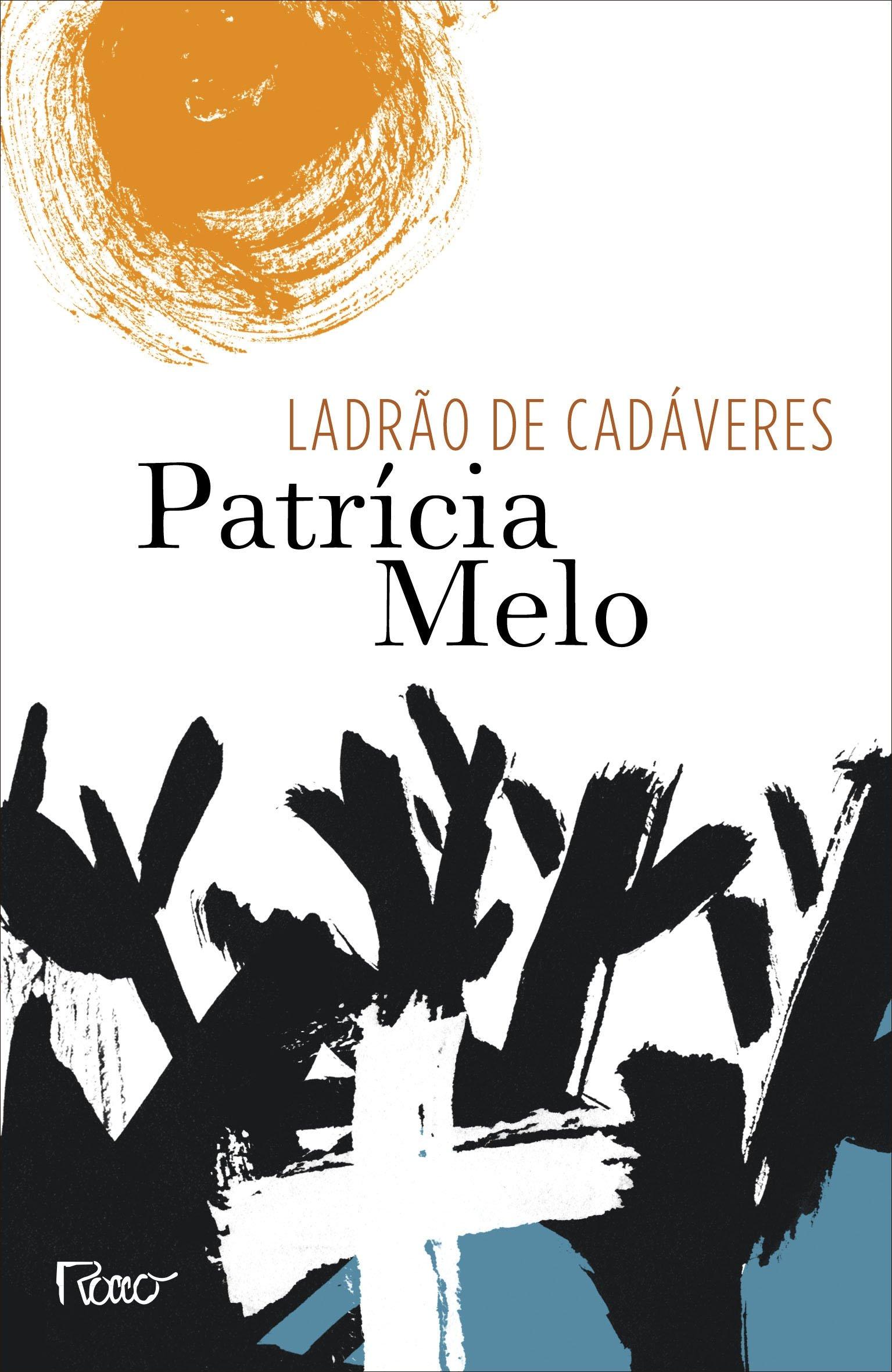 Download Ladrao de Cadaveres (Em Portugues do Brasil) ebook
