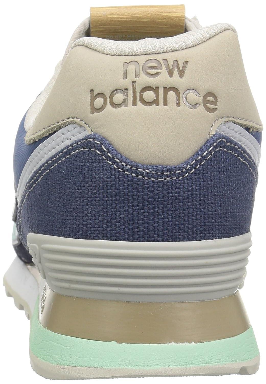 New Balance Herren Herren Herren 574v2 Turnschuhe  6da8e1