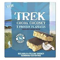 Trek Cocoa Coconut, 3x50g MPK