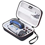 LTGEM EVA Hard Case for Dremel 7300-N/8 MiniMite