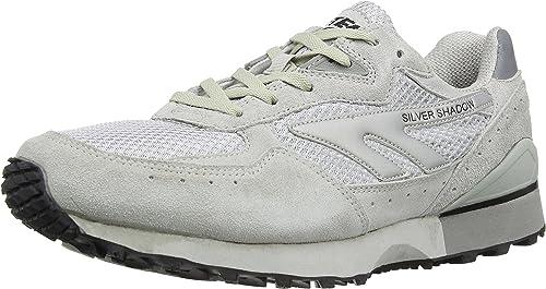 HI-TEC Silver Shadow 2 Running Shoes