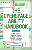 THE OPENSPACE AGILITY HANDBOOK (English Edition)