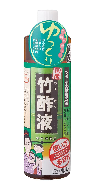 【ポイント10倍】 日本漢方研究所 熟成1年 希釈一切なしの純粋竹酢液 竹酢液 B00I1Z6IT8 550ml 半ケース(12本入り) B00I1Z6IT8, ピュアナチュラル:ef9025f0 --- a0267596.xsph.ru