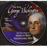 The Real George Washington (American Classic Series) [Audio & eBook]