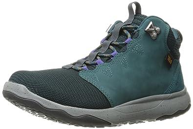 bb7a1d2e64e1 Teva Women s W Arrowood Mid Waterproof Hiking Boot