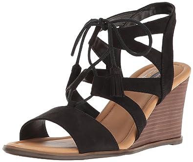 2749d859b68 Dr. Scholl s Shoes Women s Celeste Wedge Sandal