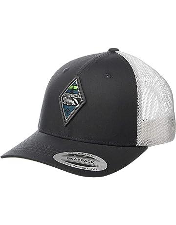 f2e670e9ee8 Columbia Kids  Big Snap Back Hat