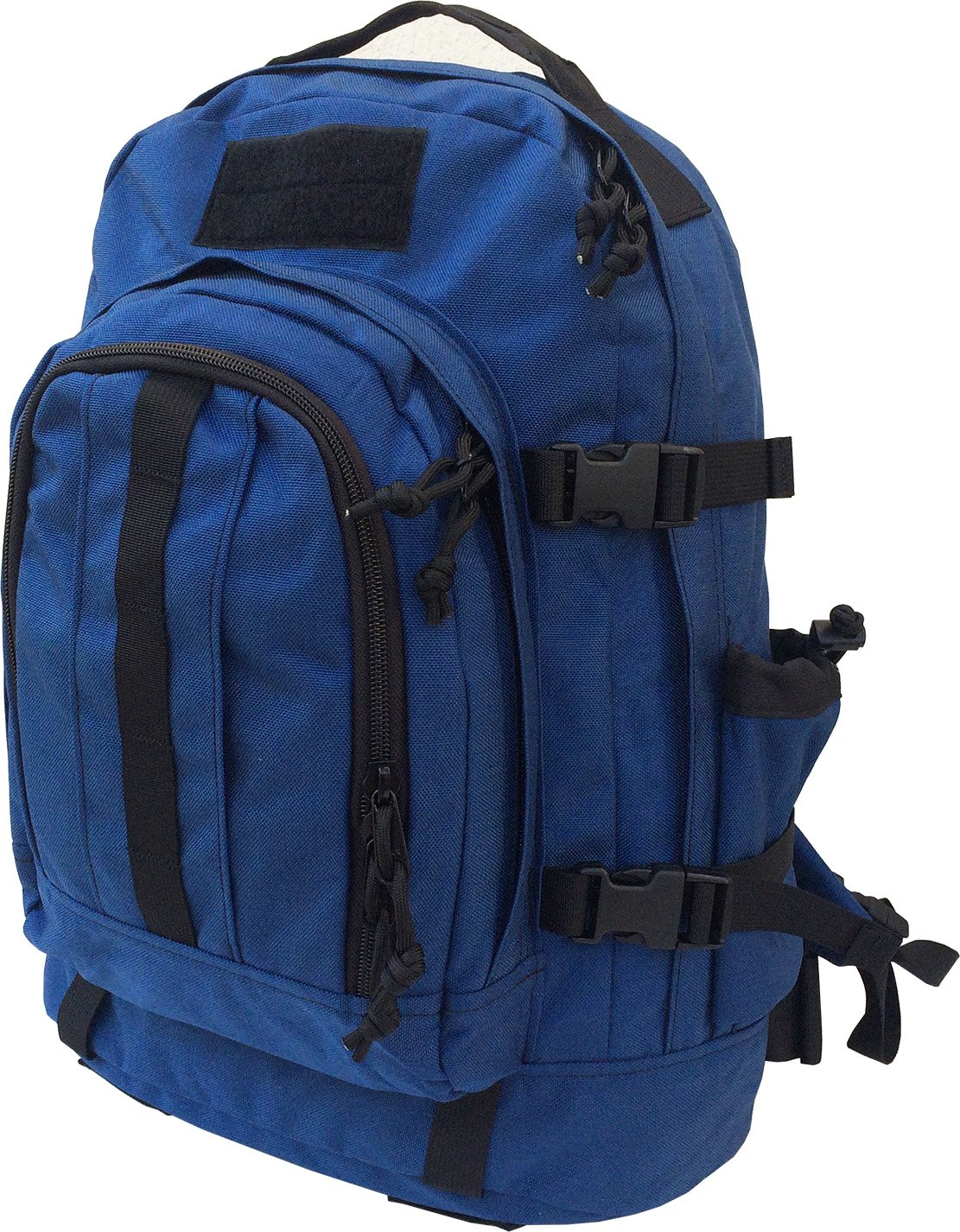 Fire Force Expedition IIパックタクティカルバックパックスクールDaypack Made in USA B015ISBKES Cadet Blue (Light Navy)