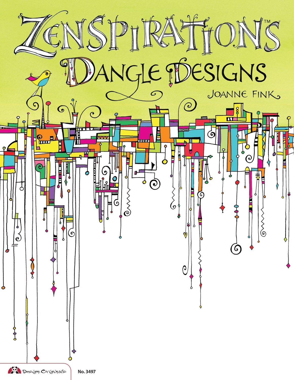 Design Originals Zenspirations Dangle Designs Joanne