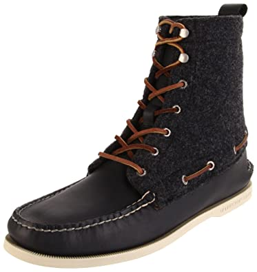 1743eb2c667 Sperry Men s A O 7 Eye Boot