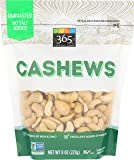 365 Everyday Value, Cashews, 8 oz