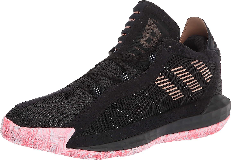 adidas Unisex Dame 6 Basketball Shoe