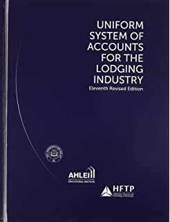 Hospitality management accounting martin g jagels 8601400069790 uniform system of accounts for the lodging industry with answer sheet ahlei 11th fandeluxe