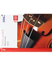 V42- Violin Series: Violin Repertoire 2 (2013 Edition)