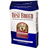 Best Breed German Dog Diet Made in USA [Natural Dry Dog Food]