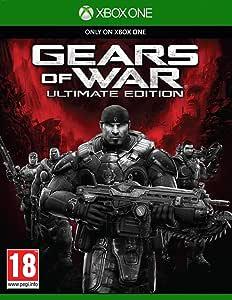 Gears Of War: Ultimate Edition [Importación Inglesa]: Amazon.es: Videojuegos