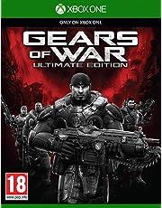 Gears Of War: Ultimate Edition [Importación Inglesa]