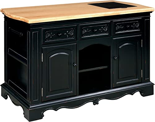 Powell Pennfield Kitchen Island