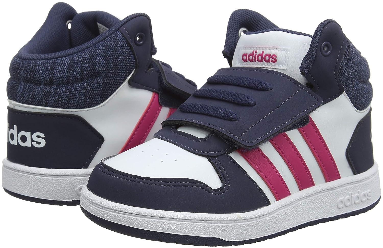 adidas Hoops Mid 2.0 Zapatillas Unisex Ni/ños