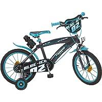 TOIMSA 16226 Blue Ice - Bicicleta de 16