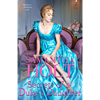 Secrets of a Duke's Daughter (The Duchess's Investigative Society Book 1) (English Edition)