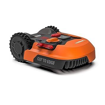 Worx WR142E Robot Cortacésped Landroid M 700 WIFI: Amazon.es ...